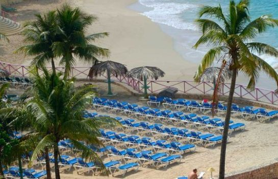 Info Sonesta Maho Beach AI Resort
