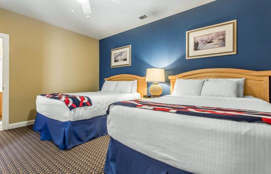 Suite Bluegreen Vacations Harbour Lights Asce