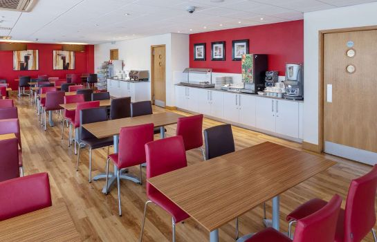 Restaurant TRAVELODGE SLOUGH