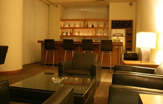 Hotel-Bar Taj Wellington Mews Mumbai