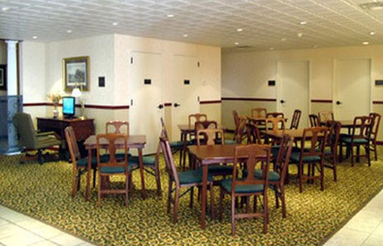 Restaurante Travelodge Kings Mountain