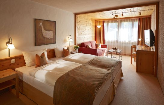 Chambre double (standard) Gstaaderhof