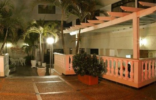 Terrazza Hotel City House Puerta Del Sol by Faranda