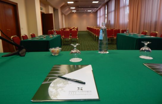 Meeting room Green Park Bologna Hotel and Congressi