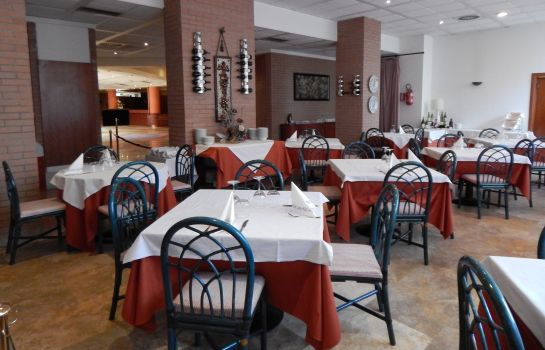 Restaurante Green Park Bologna Hotel and Congressi