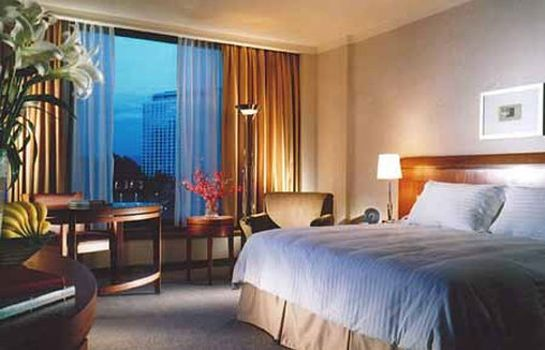 Concorde Hotel Kuala Lumpur Hotel De