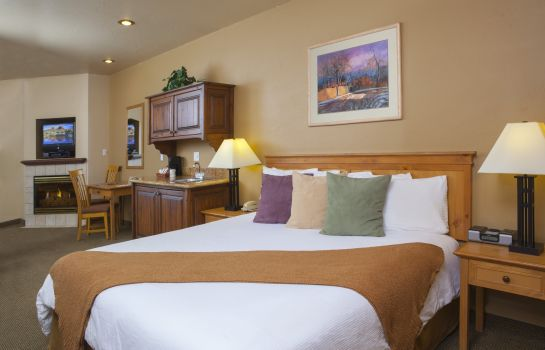 Suite Sedona Real Inn
