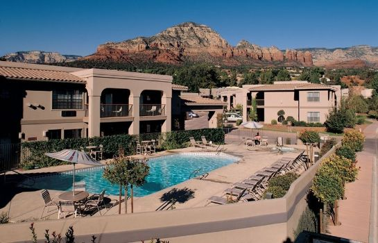 Info Sedona Real Inn