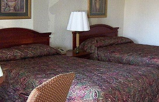 Zimmer SMOKY SHADOWS MOTEL-PIGEON FORGE