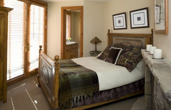 Chambre Inn at Lost Creek