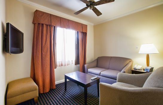 Suite Millwood Inn and Suites
