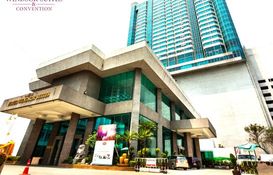 Photo Hotel Windsor Suites & Convention Bangkok