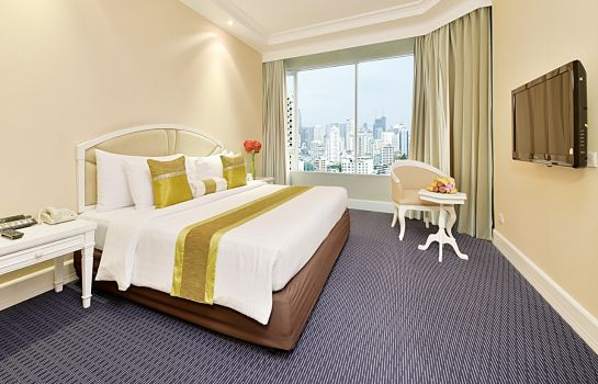 Suite Hotel Windsor Suites & Convention Bangkok