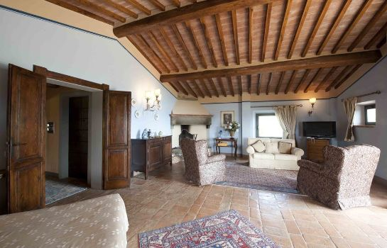 Suite Relais Il Falconiere