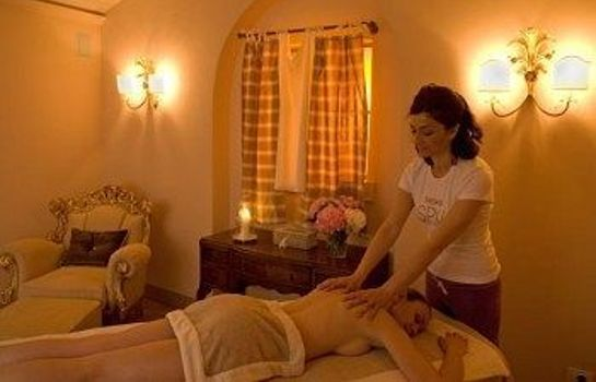 Massageraum Relais Il Falconiere