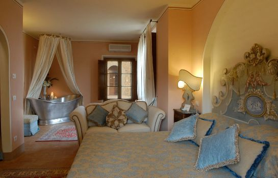 Standardzimmer Relais Il Falconiere