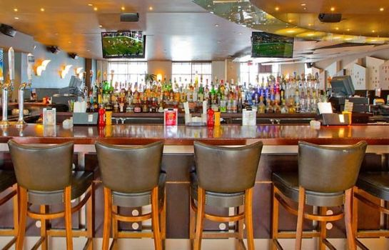 Bar hotelowy SpringHill Suites Pittsburgh North Shore