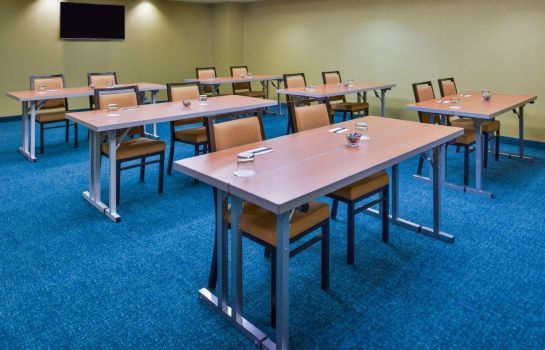 Sala konferencyjna SpringHill Suites Pittsburgh North Shore