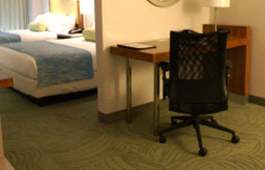 Room SpringHill Suites Pittsburgh North Shore
