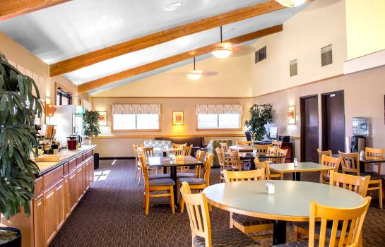 Restaurant Quality Inn Wickenburg