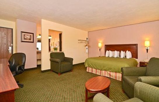 Suite Quality Inn Wickenburg