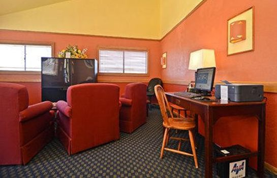 Info Quality Inn Wickenburg