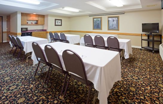 Salle de séminaires AmericInn Lodge and Suites White Bear Lake St. Paul