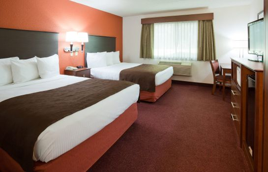 Chambre AmericInn Lodge and Suites White Bear Lake St. Paul