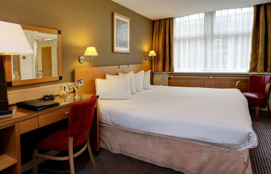 Camera Best Western Sheffield City Centre Cutlers Hotel