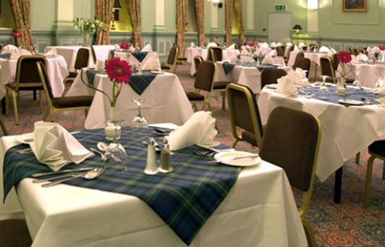 Restaurant Royal Highland
