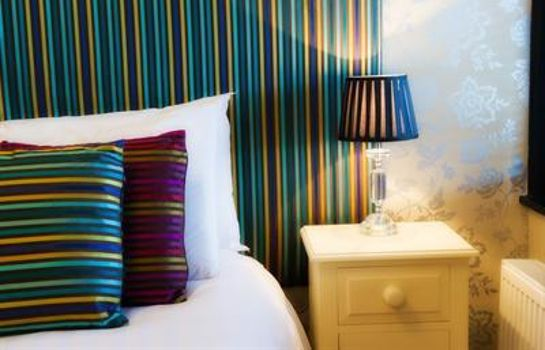 Zimmer The Grafton Boutique B&B