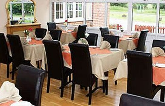Restaurant New Forest Lodge