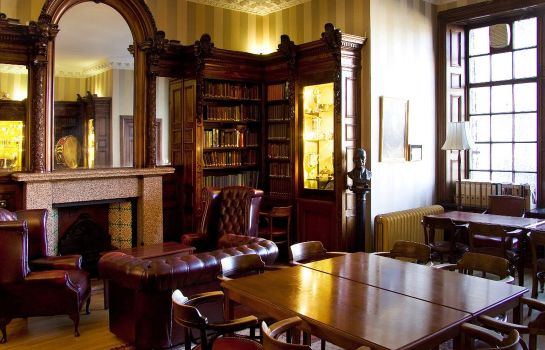 Innenansicht The Royal Scots Club
