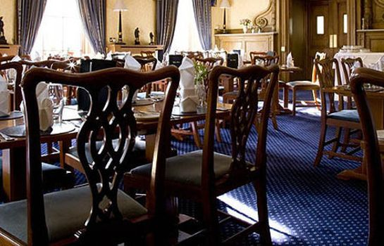 Restaurant The Royal Scots Club