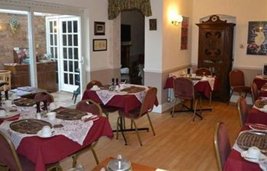 Restaurant The Croft Guest House