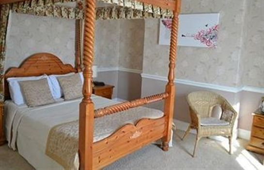 chambre standard The Croft Guest House