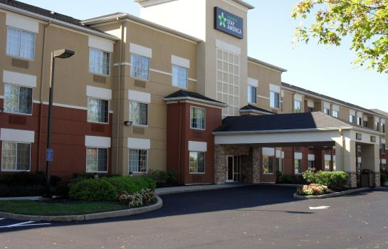 Vista esterna EXTENDED STAY AMERICA KING OF