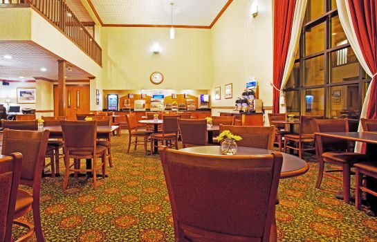 Restaurant Candlewood Suites GRAND RAPIDS AIRPORT