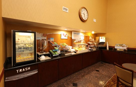 Restaurant Holiday Inn Express & Suites GRAND RAPIDS AIRPORT