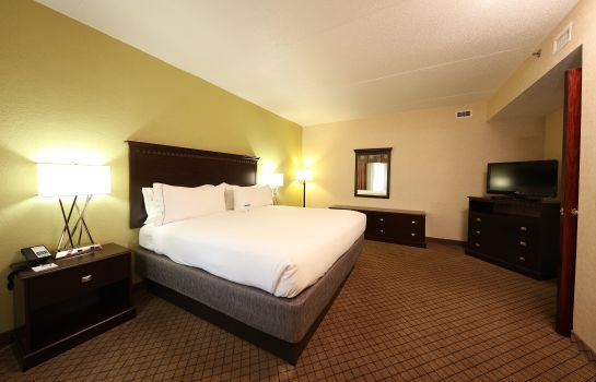 Suite Candlewood Suites GRAND RAPIDS AIRPORT