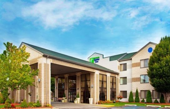 Info Holiday Inn Express & Suites GRAND RAPIDS AIRPORT