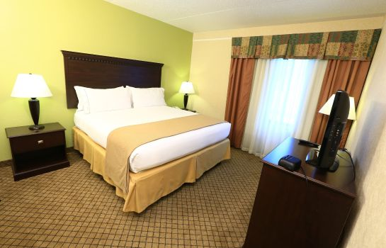 Zimmer Holiday Inn Express & Suites GRAND RAPIDS AIRPORT