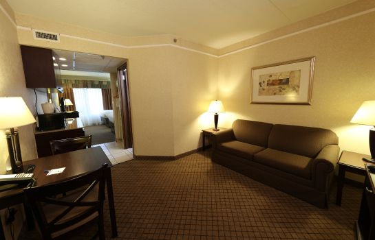 Room Holiday Inn Express & Suites GRAND RAPIDS AIRPORT