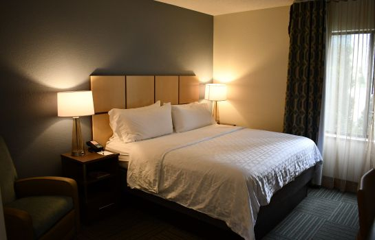 Zimmer Candlewood Suites GRAND RAPIDS AIRPORT
