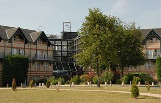 Hotel Les Portes De Sologne Ardon Great Prices At HOTEL INFO - Hotel les portes de sologne