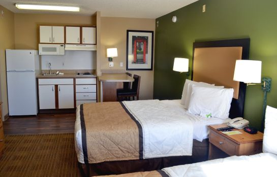 Room Extended Stay America Cherry C