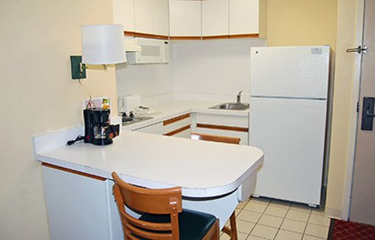 Info Extended Stay America Las Vegas Midtown