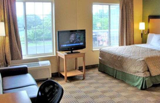 Zimmer Extended Stay America East Rut