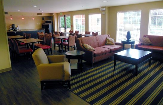 Restauracja Extended Stay America NYC Area
