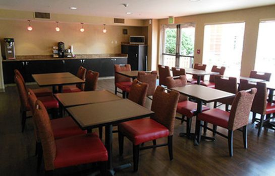 Restaurant Extended Stay America Secaucus New York City Area